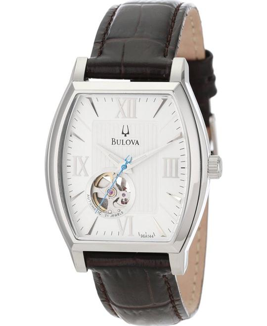 Bulova Series 160 Mechanical Men's Watch 38mm