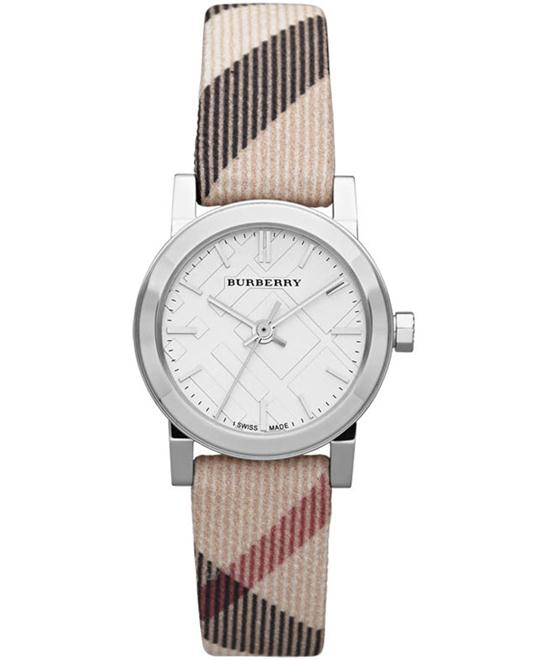 Burberry The City Women's Small Watch 26mm