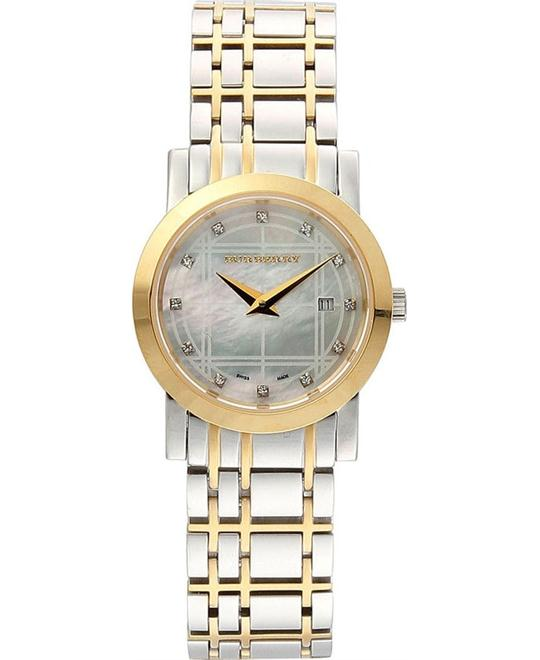 Burberry Ladies Watch Heritage 28mm