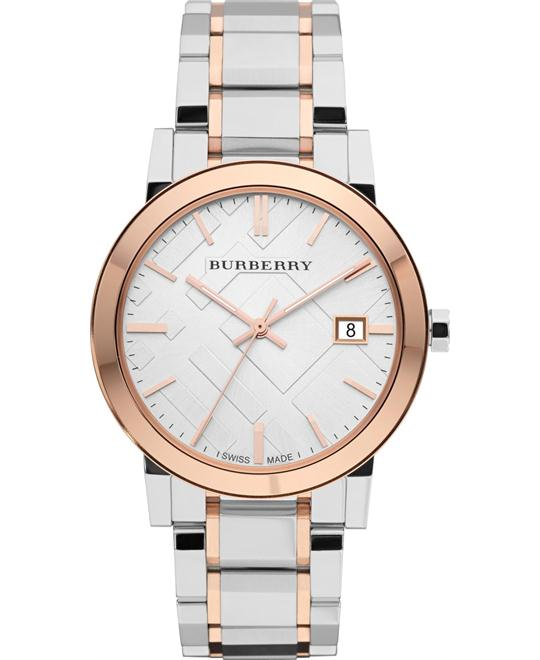 Burberry Large Check BU9006 Watch 38mm