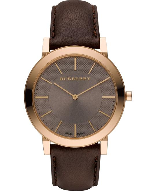 Burberry Slim Mens Watch 40MMM