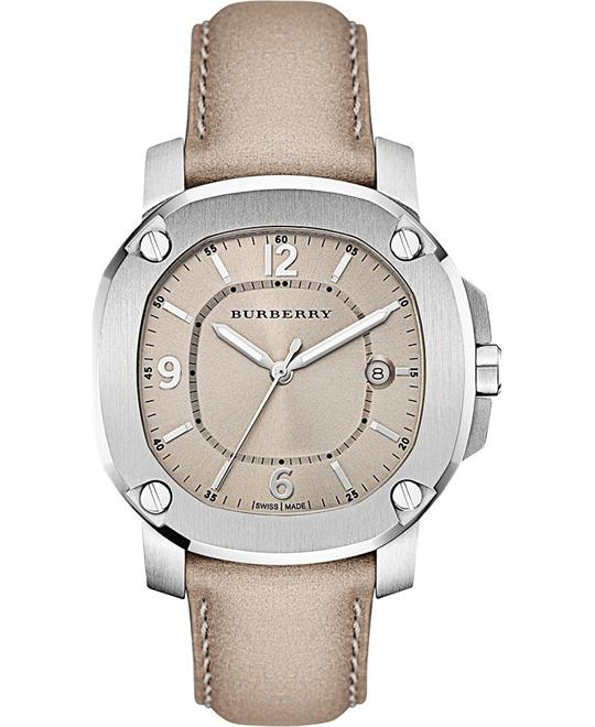 Burberry The Britain ladies Watch 34mm