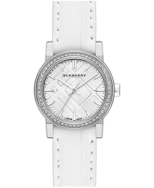 Burberry The City BU9221 Diamond Bezel 26mm