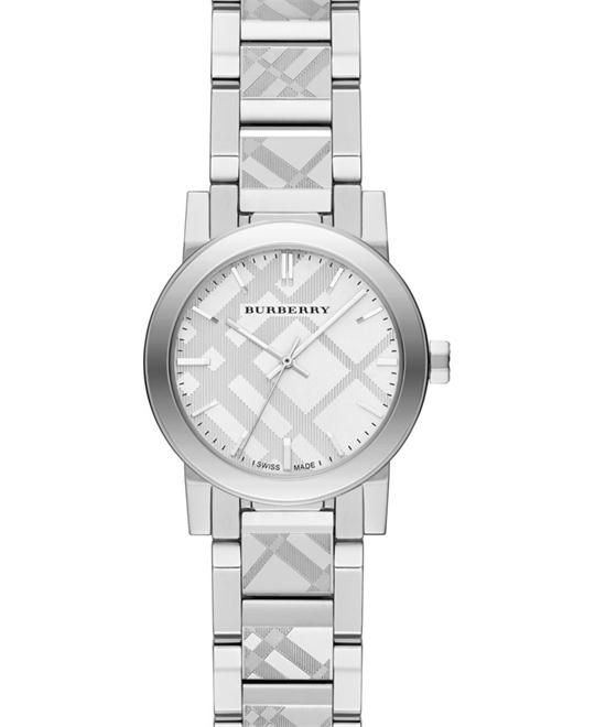 Burberry The City Watch 26MM