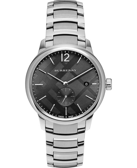 Burberry THE CLASSIC ROUND BU10005 40MM