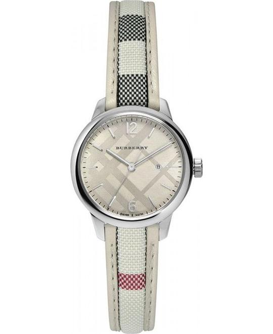 Burberry The Classic Watch 32mm