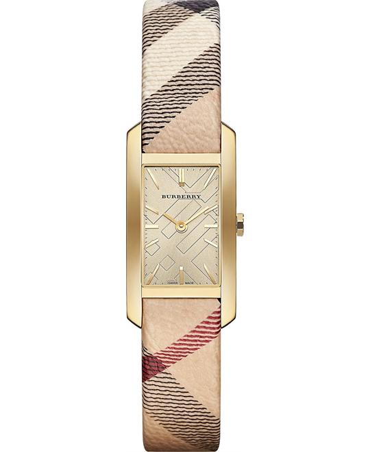 Burberry The Pioneer Women's Swiss Watch 20mm