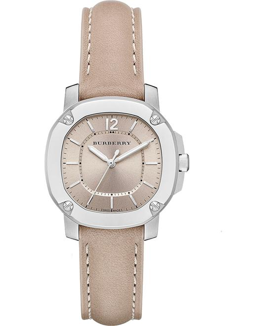 Burberry The Britain Women's Watch 34mm