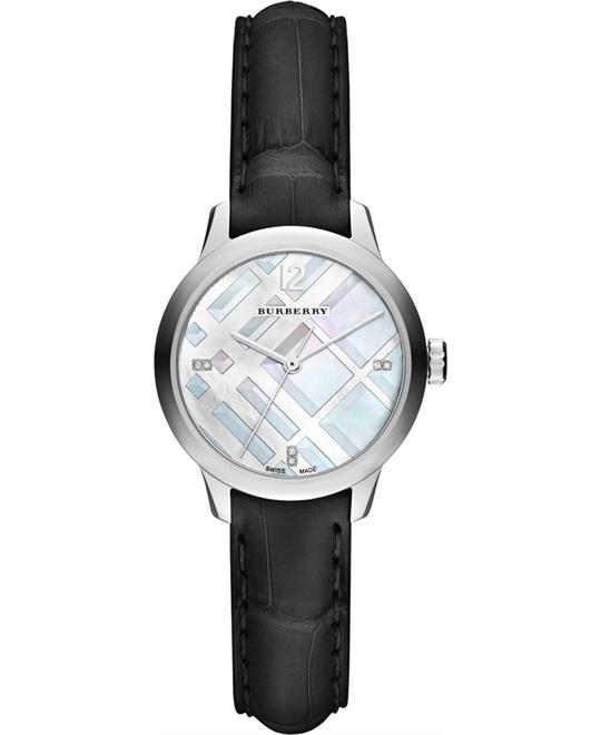 Burberry Women's The Classic Round Watch 32mm