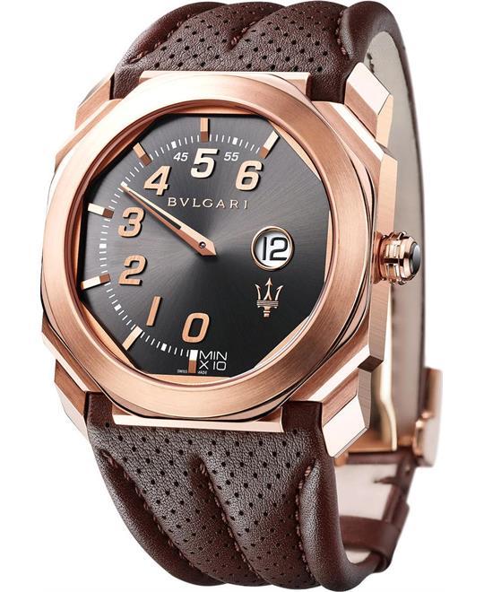 đồng hồ BVLGARI OCTO 102906 BGOP41BGLR/MAS 41MM