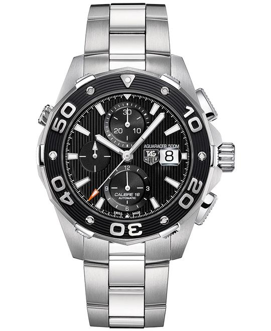 TAG Heuer Aquaracer CAJ2110.BA0872 Automatic Watch 44mm