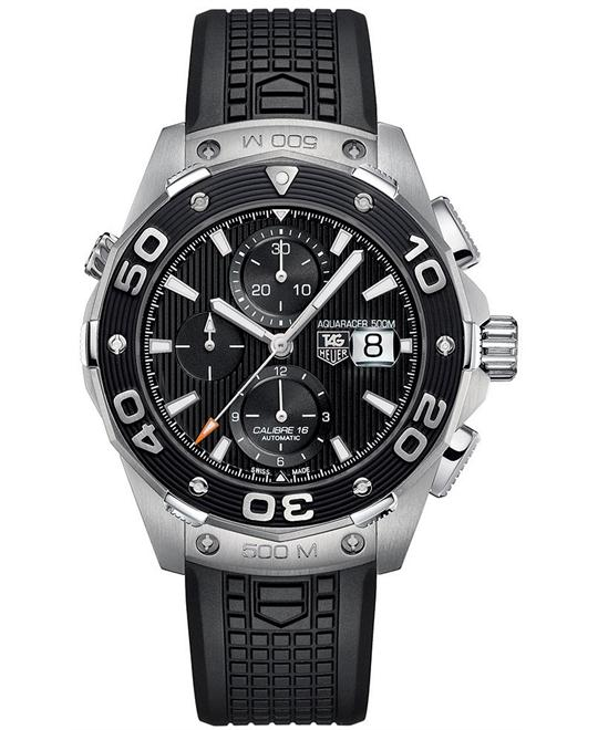 TAG Heuer Aquaracer CAJ2110.FT6023 Men's Swiss Watch 43mm