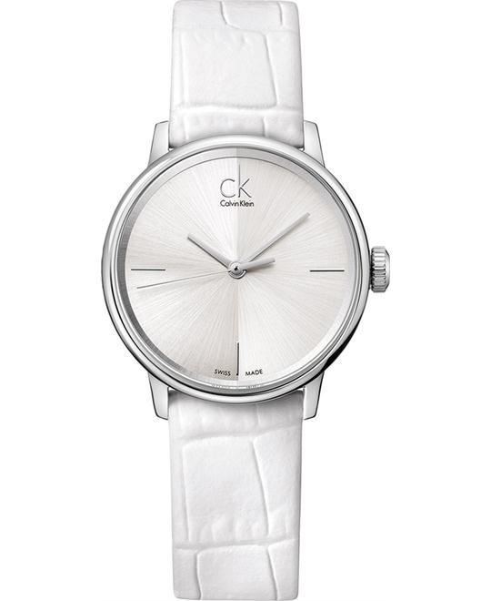 Calvin Klein Accent Women's Quartz Watch 32mm