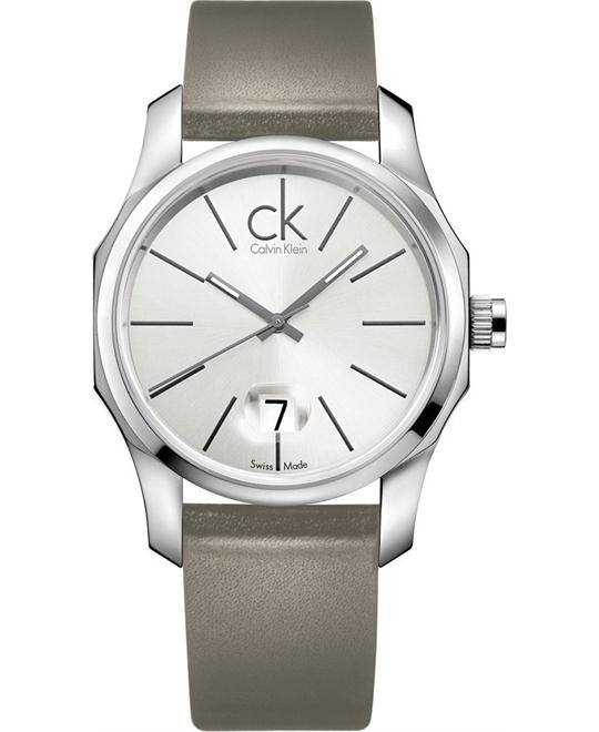 Calvin Klein Biz Men's Quartz Watch 41MM