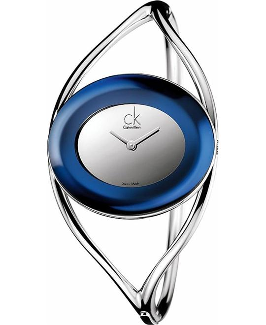 Calvin Klein Brand New  Delight Women's Quartz Watch