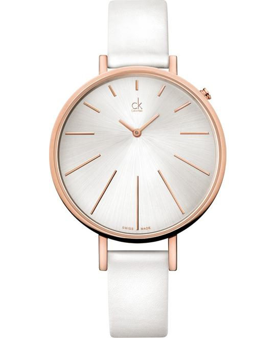 Calvin Klein Equal Women's Quartz Watch 41mm