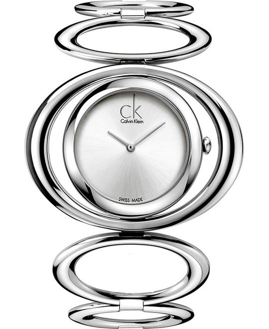 Calvin Klein  Graceful Women's Watch 34mm