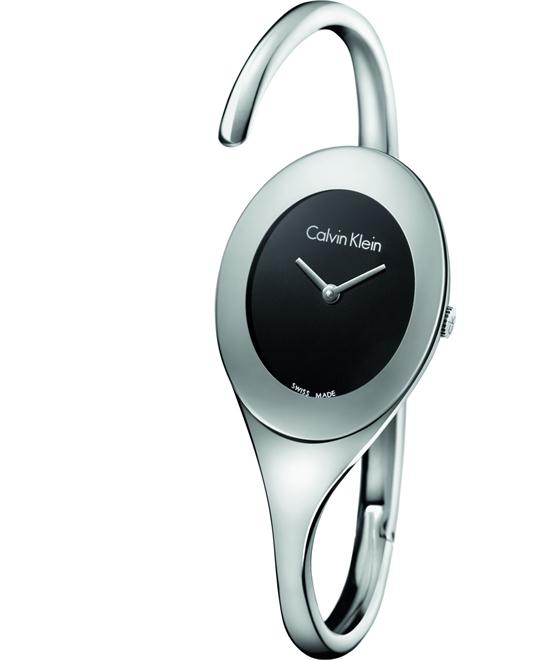 CALVIN KLEIN K4Y2L111 WOMEN'S EMBRACE WATCH 31MM
