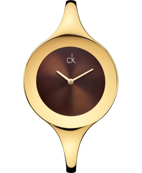 Calvin Klein Mirror Women's Quartz Watch 33mm
