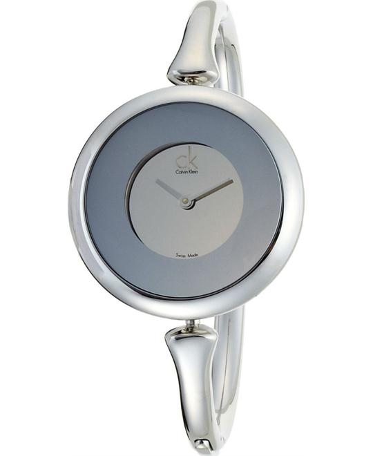 CALVIN KLEIN SING WOMEN'S WATCH 31MM