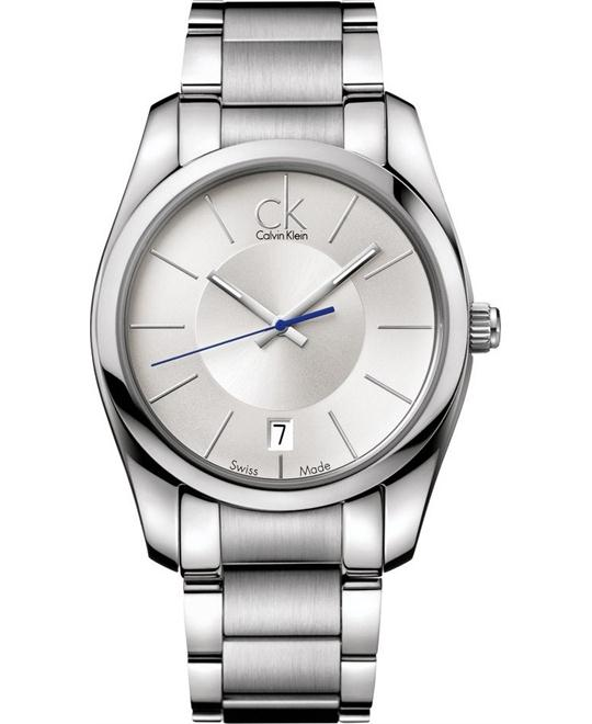 Calvin Klein Strive Men's Watch 41mm