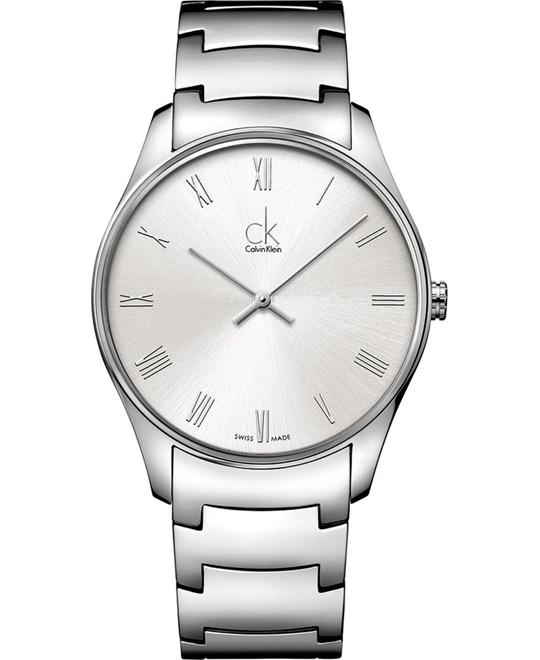 Calvin Klein Swiss Men's Watch 38mm