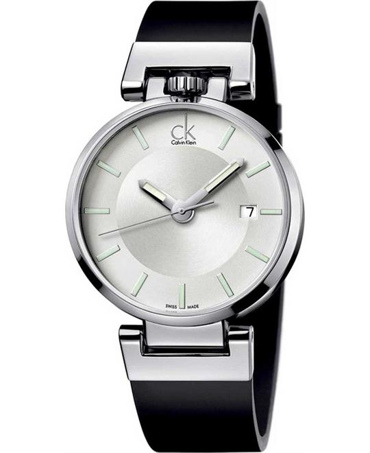 Calvin Klein Wordly Men's Quartz Watch 42mm