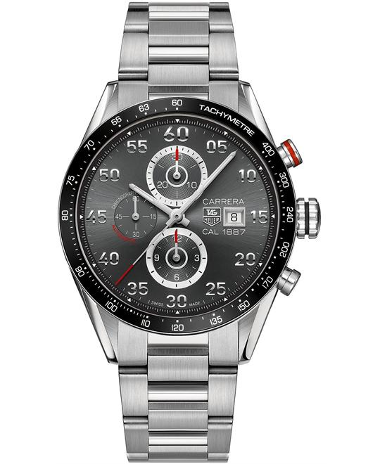 TAG Heuer Carrera Calibre 1887 CAR2A11.BA0799 Automatic 43mm
