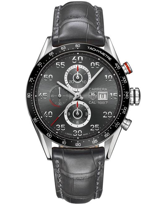 TAG Heuer CAR2A11.FC6313 Carrera Calibre 1887 Automatic 43mm