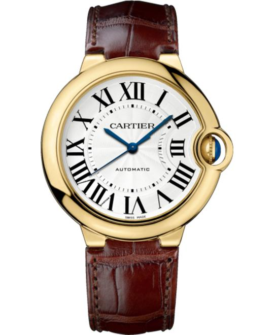 CARTIER W6900356 BALLON BLEU DE WATCH 36MM