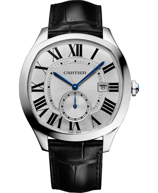 CARTIER De Drive Automatic Men's Watch 40mm