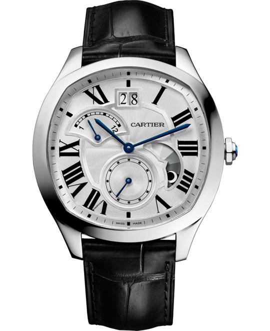 CARTIER Drive De Automatic Men's Watch 40mm
