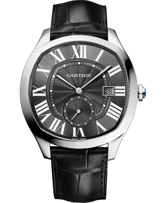 Cartier WSNM0009 Drive De Cartier Watch 40mm
