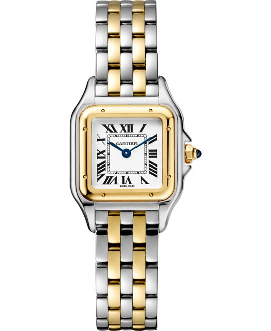 đồng hồ Cartier W2PN0006 Panthère de Cartier watch 22x30mm