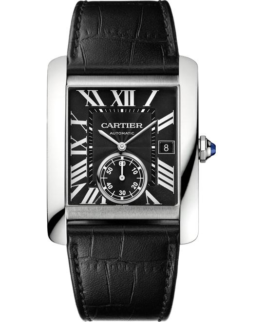 Cartier W5330004 Tank MC Automatic Watch 34.3 mm X 44 mm