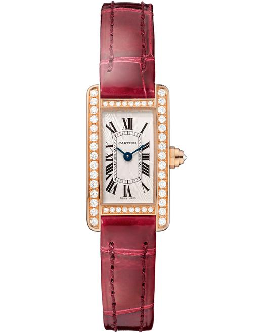 đồng hồ Cartier WB710014 Tank Américaine 27x15.2mm