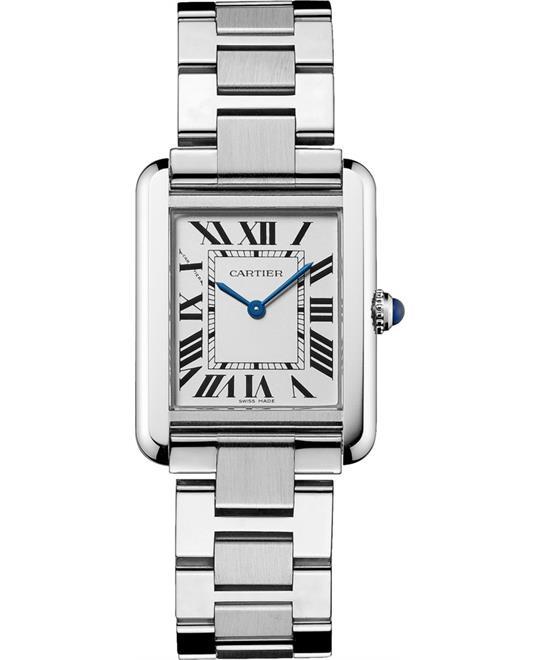 đồng hồ cartier nam nữ chính hãng