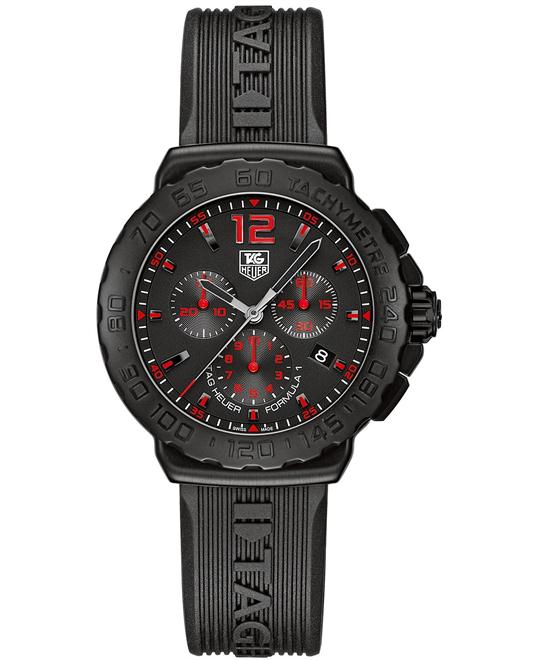 TAG Heuer CAU111A.FT6024 Formula 1 Men's Swiss 42mm
