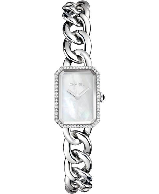 Chanel h3253 Ladies Premiere Stainless Steel 16mmX22mm