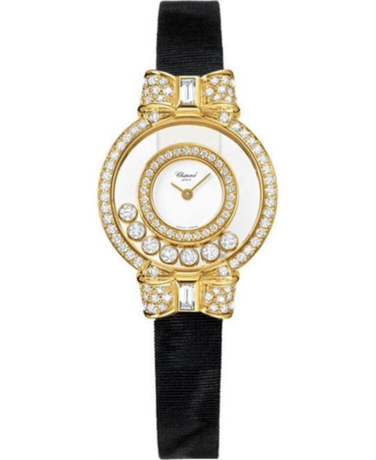 đồng hồ Chopard 205020-0001 Happy Diamonds Small 30mm