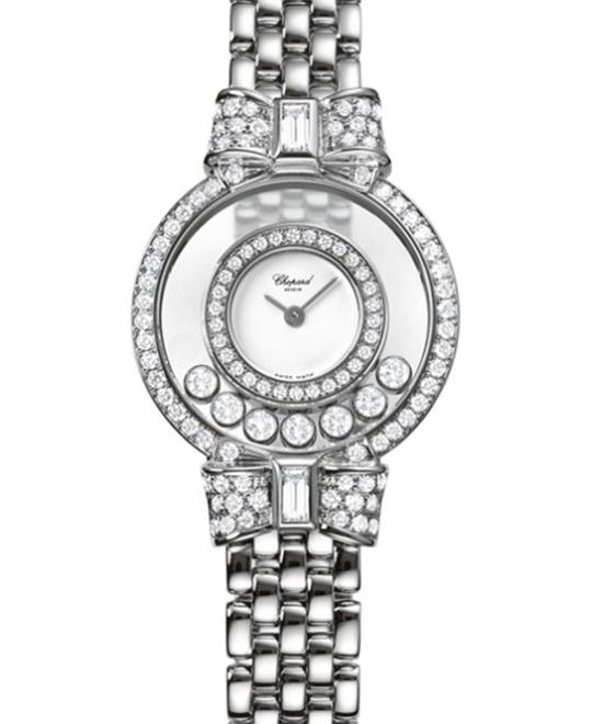 đồng hồ Chopard 205596-1001 Happy Diamonds Small Watch 30mm