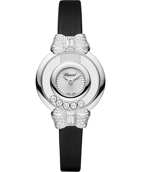 Chopard 209425-1001 Happy Diamonds Watch 28.5mm