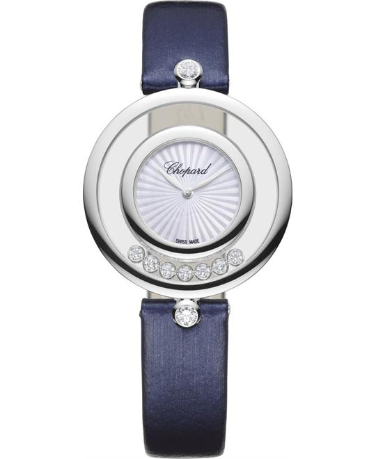 Chopard Happy Diamonds Watch 32mm