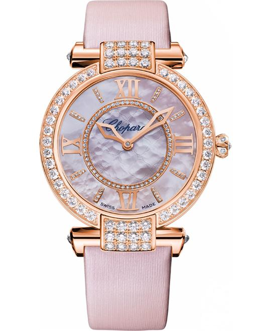 CHOPARD  384242-5006 Imperiale Mother-of-Pearl 36mm