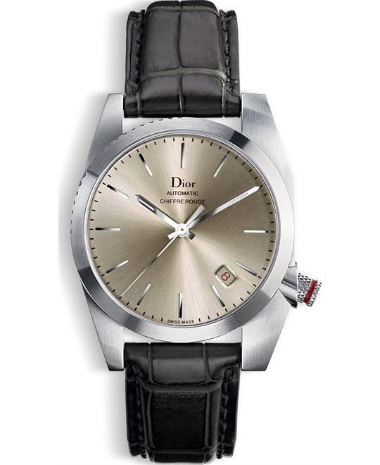 Christian Dior Chiffre Rouge CD084510A002 Limited 36mm