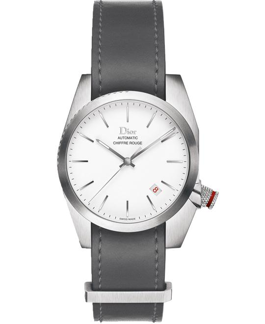 Christian Dior Chiffre Rouge CD084510A004 Automatic 36mm