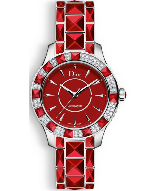 Christian Dior Christal CD144514M001 Automatic 38mm