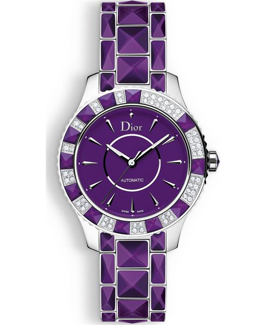 Christian Dior Christal CD144515M001 Automatic 38mm