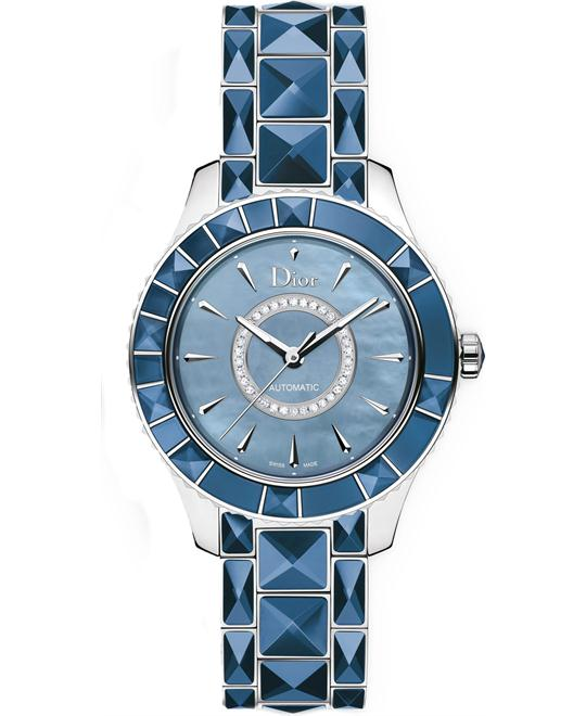 Christian Dior Christal CD144517M001 Automatic 38mm