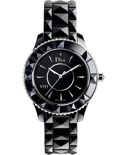 Christian Dior Dior VIII CD1231E0C001 Ceramic 33mm
